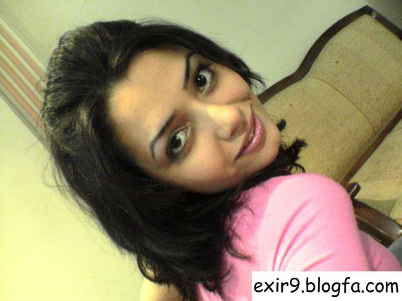 عکس دختر ناز تهرانی